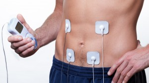 electrostimulation-abdominale